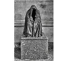 Die Pieta Photographic Print