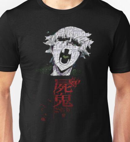 Shiki's Pain Unisex T-Shirt