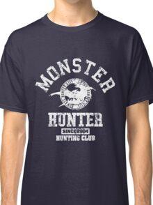 Monster Hunter Hunting Club Classic T-Shirt