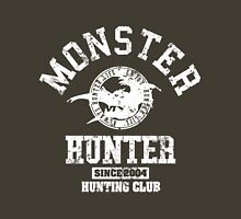 Monster Hunter Hunting Club Unisex T-Shirt