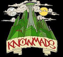 KnowMads by BlackClayton