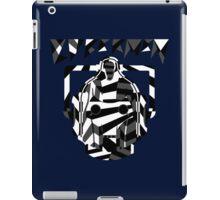 Dazzle Camo Cybermen - Doctor Who iPad Case/Skin