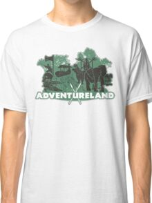 ADVENTURE in this LAND! Classic T-Shirt