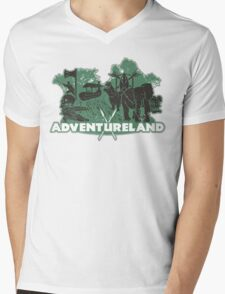 ADVENTURE in this LAND! T-Shirt