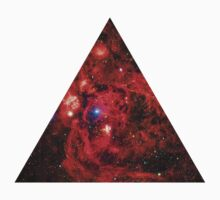 Lobster Nebula Triangle | Fresh Universe by SirDouglasFresh