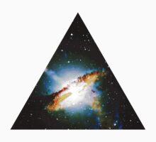 Centaurus A Triangle | Fresh Universe by SirDouglasFresh