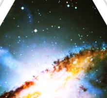 Centaurus A Triangle | Fresh Universe Sticker