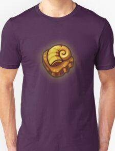 The Golden Helix Fossil T-Shirt