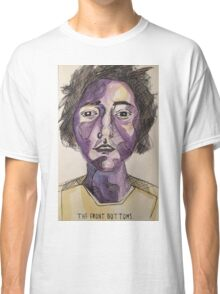 The Front Bottoms art Classic T-Shirt