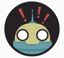 Droid shocked! by Noth