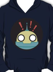 Droid shocked! T-Shirt