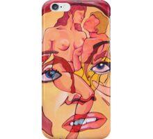 Hills Are Alice Etc.  iPhone Case/Skin