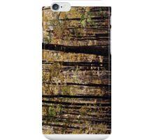 Wisconsin Woods iPhone Case/Skin