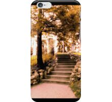 Eden 2 iPhone Case/Skin