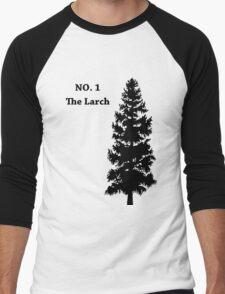 Monty Python - The Larch Men's Baseball ¾ T-Shirt