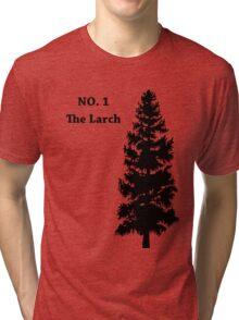 No. 1 - The Larch Tri-blend T-Shirt