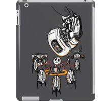 What's this? iPad Case/Skin