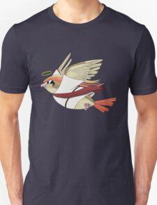 aaabaaajss - Bird Jesus Unisex T-Shirt