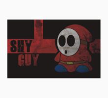 Shy Guy by TheTavo32