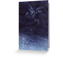 We are Stardust 2 Greeting Card