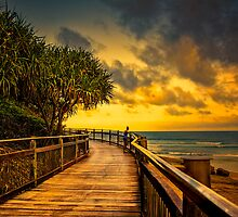 Boardwalk... by Tracie Louise