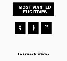 DBI - Most Wanted Fugitives Unisex T-Shirt