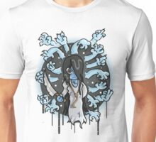 Typical Japanese Ghost Unisex T-Shirt
