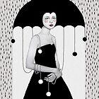 Rainy Minta by SofiaBonati