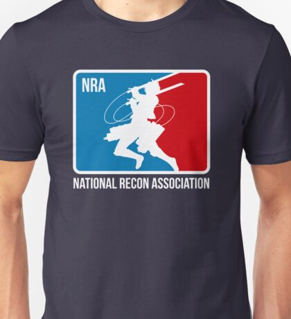 National Recon Association T-Shirt
