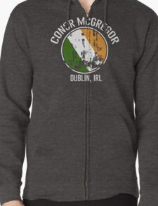Conor McGregor Dublin T-Shirt