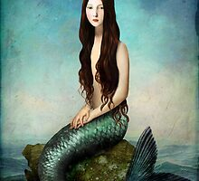 Deep Waters by ChristianSchloe