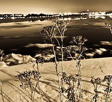 night photgraphy by Wagonwheel1