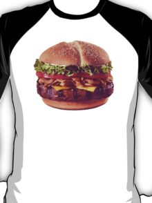 Only Healthy Food T-Shirt