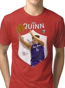 Hot Shots MAGIC MEN #8 Jarryd Quinn Tri-blend T-Shirt