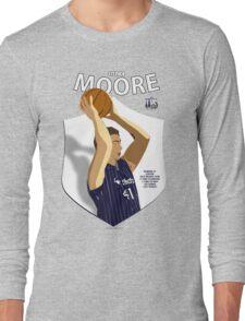 Hot Shots MAGIC MEN #2 Stephen Moore Long Sleeve T-Shirt
