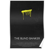 Sherlock - The Blind Banker Poster