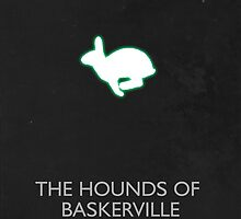 Sherlock - The Hounds Of Baskerville by Ashqtara