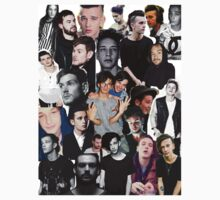 The 1975 Collage by Lydia-Chanta