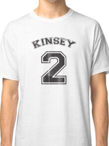 Kinsey 2 Shirt Classic T-Shirt