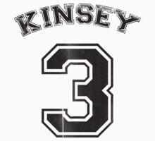 Kinsey 3 by Hawthorn Mineart