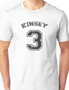 Kinsey 3 T-Shirt