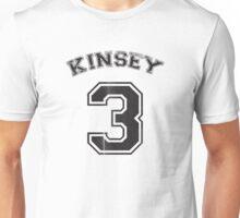 Kinsey 3 Unisex T-Shirt