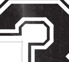 Kinsey 3 (to benefit IYG) Sticker