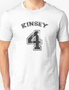 Kinsey 4 T-Shirt