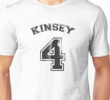 Kinsey 4 Unisex T-Shirt