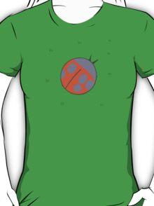 Adventure Time - LadyBug T-Shirt