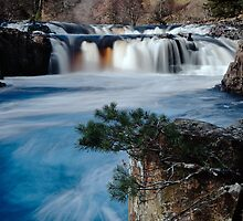 Low Force, Teesdale by PaulBradley