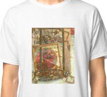 Thou Shalt Not Covet Thy Buddha's Neighbor Classic T-Shirt