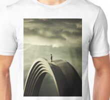Time manager Unisex T-Shirt
