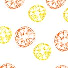 Oranges and Lemons. by Sophie Moates